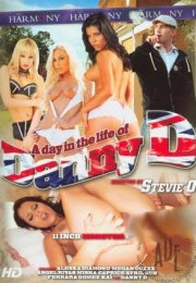A Day in the Life of Danny D Erotik Film izle