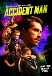 Accident Man izle
