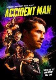 Accident Man izle