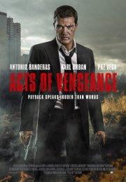 Acts of Vengeance 2017 İzle