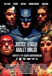 Adalet Birliği film izle