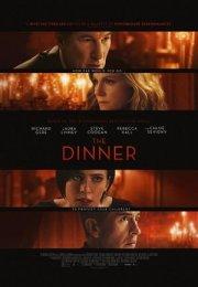 Akşam Yemeği 2017 izle