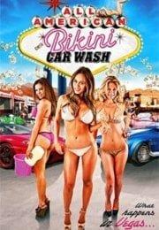 All American Bikini Car Wash Erotik Film izle