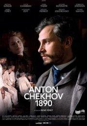 Anton Çehov 1890 izle