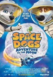Astronot Köpekler 2 film izle