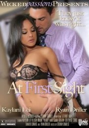 At First Sight erotik film izle