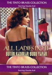Bütün Kadınlar Bunu Yapar +18 Film İzle
