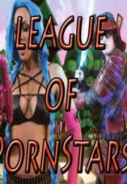 League Of Pornstars Erotik İzle