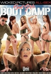 Bad Girls Boot Camp erotik film izle