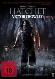 Balta 4: Victor Crowley İzle