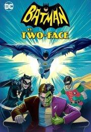 Batman İki-Yüz'e Karşı Türkçe Dublaj İzle