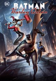 Batman ve Harley Quinn film izle