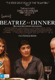 Beatriz Akşam Yemeğinde 2017 film izle