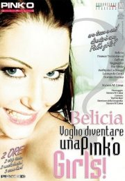 Belicia Wants to Become erotik film izle