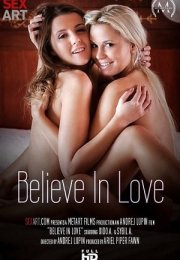 Believe in Love erotik film izle