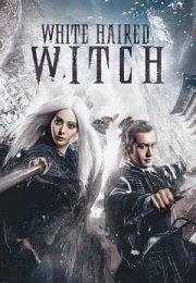Ay Krallığı: Beyaz Saçlı Cadı izle