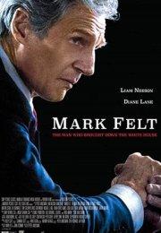 Mark Felt: Beyaz Saray'a Yıkım Getiren Adam İzle