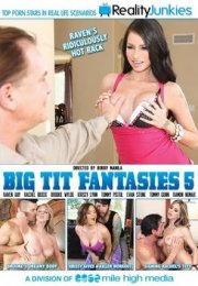 Big Tits Fantasies 5 +18 Film İzle