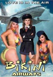 Bikini Airways erotik izle