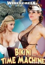 Bikini Time Machine Erotik Film İzle