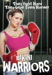 Bikini Warriors erotik film izle