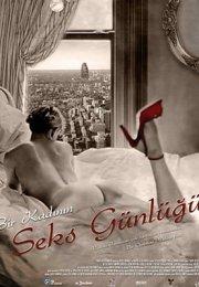 Bir Kadının Sex Günlüğü Erotik Film İzle