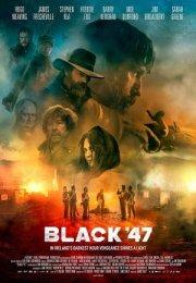 Black'47 Film İzle