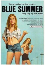 Blue Summer +18 film izle