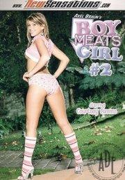 Boy meats girls 2 erotik film izle
