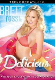 Brett Rossi Is Delicious erotik film izle
