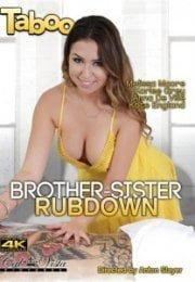 Brother-Sister Rubdown erotik film izle