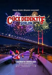 Cüce Dedektif Şerlock 2 Film İzle