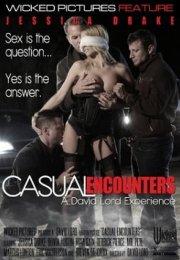 Casual Encounters erotik film izle