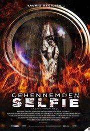 Cehennemden Selfie Film İzle