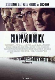 Chappaquiddick İzle