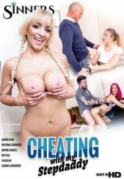 Cheating With My Stepdaddy erotik izle