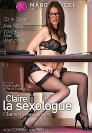 Claire la Sexologue erotik izle
