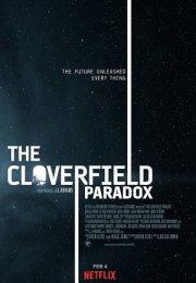 Cloverfield Paradoksu film izle