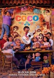 Coco film izle