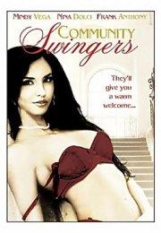 Community Swinngers Erotik Film İzle