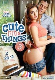 Cute Little Things 3 Erotik Film İzle