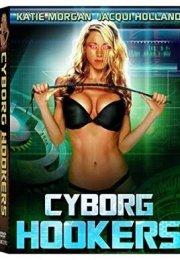 Cyborg Hookers erotik film izle