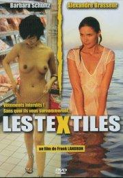 Les Textiles Erotik izle