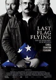 Dalgalanan Son Bayrak film izle