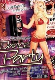 Dance Party Erotik Film İzle