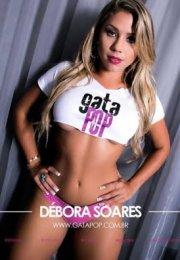 Debora Soares 1 Erotik Sinema izle