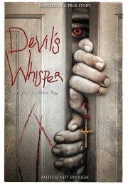 Devil's Whisper 2017 film izle