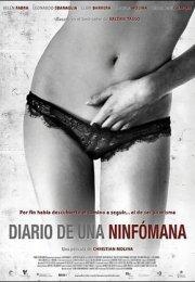 Bir Seks Düşkünü Kadın /Diario de una ninfomana Erotik İzle