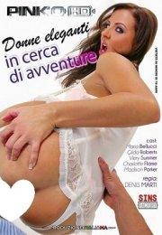 Dream Honies 4 erotik film izle