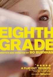 Eighth Grade Film İzle